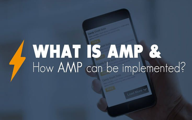 This Article deals with the anatomy of AMP (Accelerated Mobile Pages) and implementation of AMP.