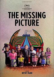 The Missing Picture - Rotten Tomatoes