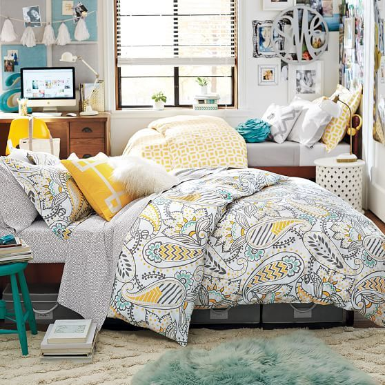 25 Best Ideas About Teal Teen Bedrooms On Pinterest: 25+ Best Ideas About Teal Yellow On Pinterest
