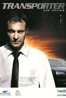 Transporter: The Series (2012--) ... with Chris Vance as a great Frank Martin!