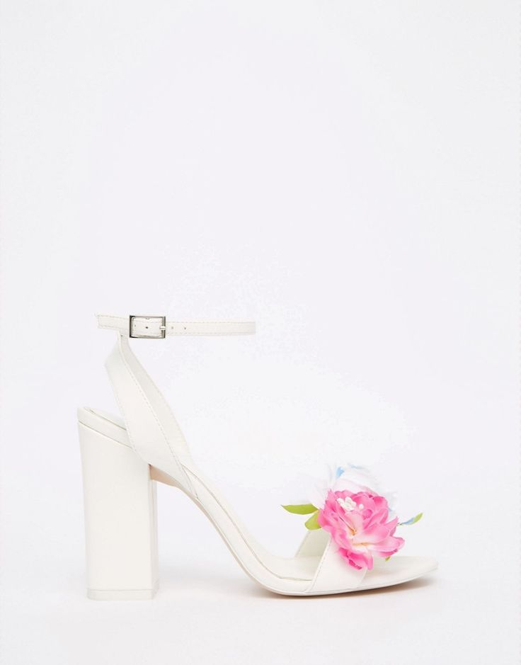 3 Wedding Shoe Trends To Shop In 2016