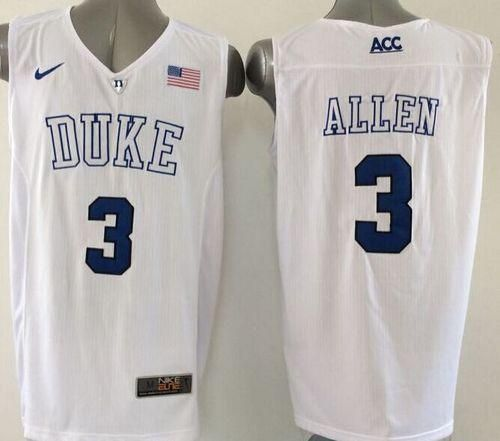 6594fc6f0 ... Duke Blue Devils Nike Authentic Womens White College Basketball Jersey  25.88 at ...