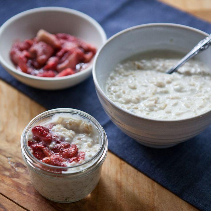 rice pudding (wizenberg)