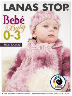 LANAS STOP Nº120 - BEBÉ  BABY, BEBÉ