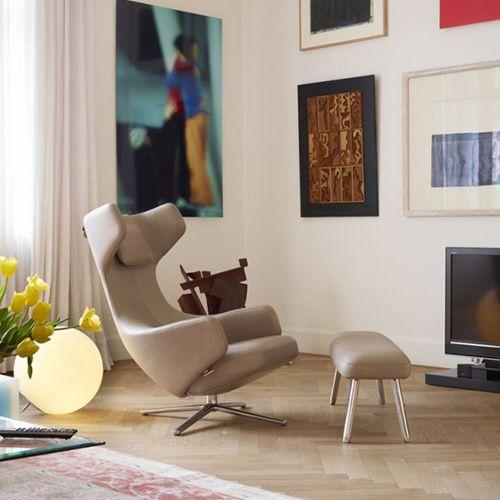 Vitra Repos & Grand Repos | Postma Interieur