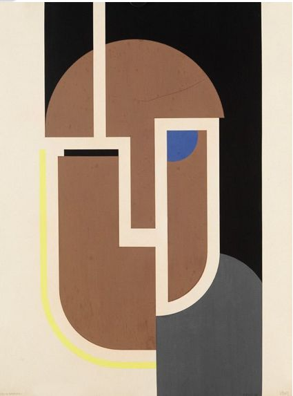 107 Best Images About Walter Dexel On Pinterest Moma