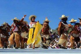 Todo listo para celebrar la Guelaguetza 2016: Gabino Cué