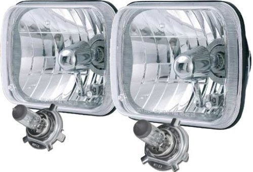 Headlight Conversion Kit. 1984-2001 Jeep Cherokee XJ