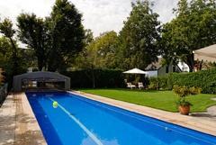 schwimmbadabdeckungen in Oberhausen