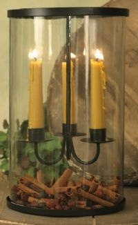 28 best images about candle holders on pinterest driftwood ideas primitive wood crafts and - Beths country primitive home decor ideas ...