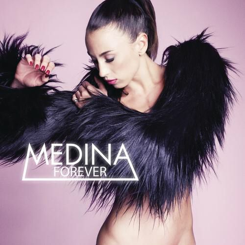 I'm listening to Scars by Medina on Pandora