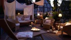 Hotel Die Sonne Frankenberg, Frankenberg, Hesse #KiwiBeMine