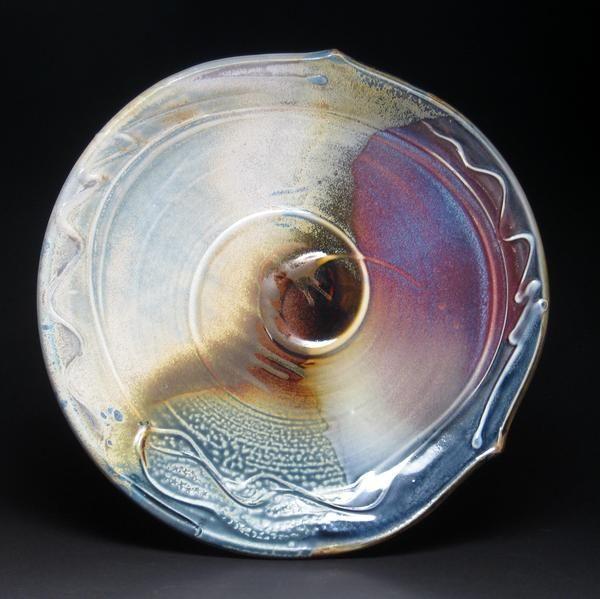 Serving Platter by Steven Hill - SOLD