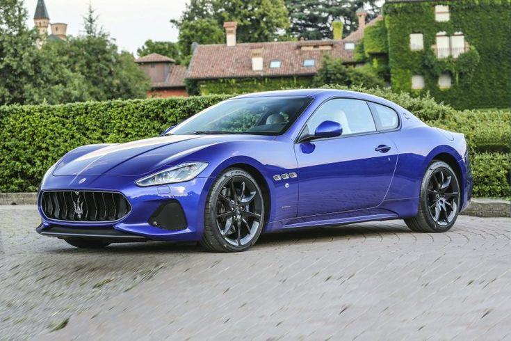 2018 Maserati GranTurismo Colors, Release Date, Redesign, Price –2018 Maserati GranTurismo prospective car is a very quite excellent and interesting. 2018 Maserati GranTurismo car will occur with sports car model. This sports car is very stylish and interesting. When you see the exterior ...