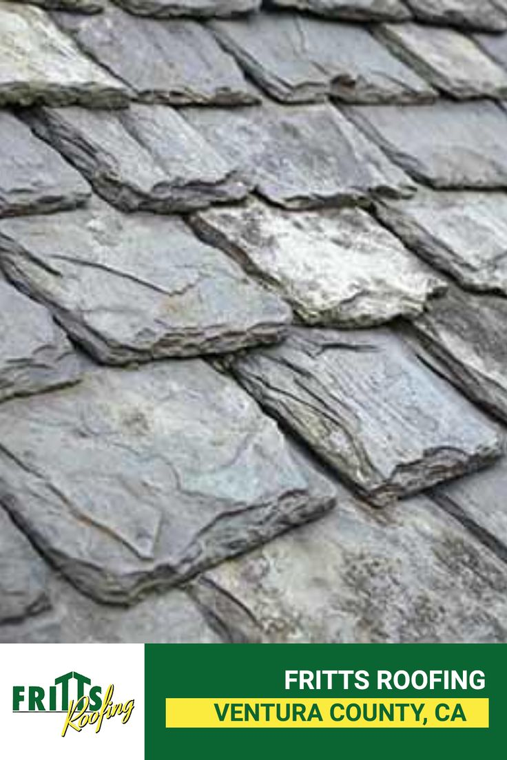 Wrap Your Home With Elegant And Durable Roofing Material Slate Roofing To Beautify Your Home And Maintain The Same Appearance O In 2020 Slate Roof Roof Repair Roofing