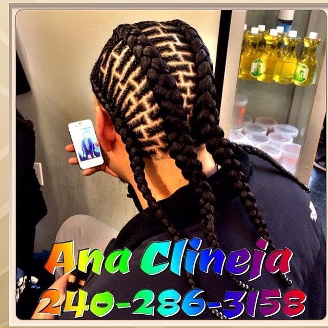 Check these out. Don't know what they are called but I'm calling them brick braids! # scalp ...
