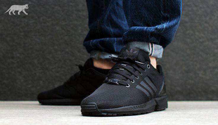adidas zx 750 all black