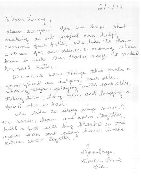 47 best pre k pen pal letters images on pinterest pen pal letters pen pal letters pen pals pens penne altavistaventures Gallery