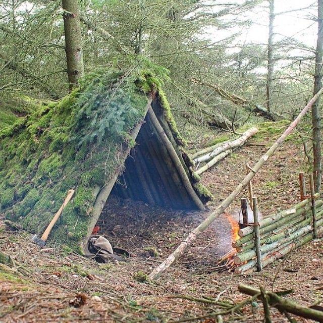 essays on wilderness survival