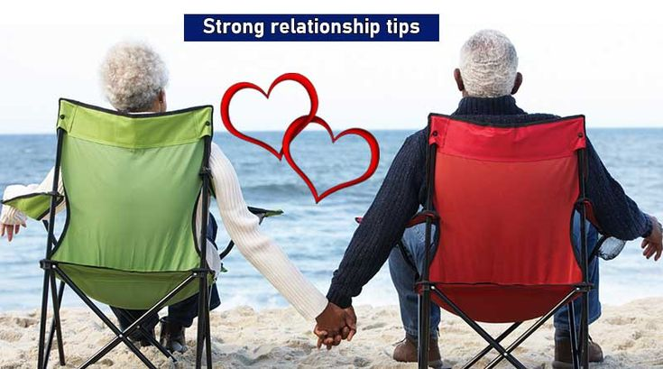 How to make strong relationship with your partner couple