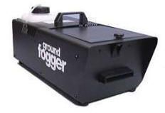Fog Machine for hire @ Alan Casey Entertainment Agency. Dance floor fun for your High School Formal.