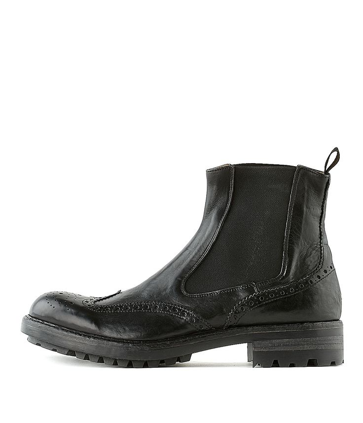 CORVARI | Chelsea Boot 2010 MUSTANG NERO Men | Rossi&Co  #chelseaboots #black #nero #mustang #mens #fashion #boyfriend #present #gift #ideas # online #shopping #rossiunco #outlet #sale
