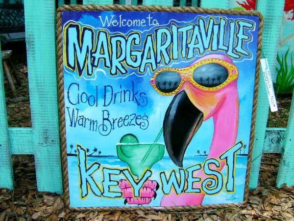 margaritaville sings | Pirate Poker Art Signs More Mermaid,Margaritaville,Tiki,Tropical Sign ...