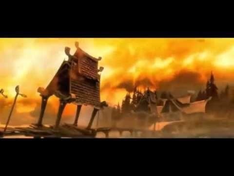World of Warcraft Movie Trailer 2016 YouTube - YouTube