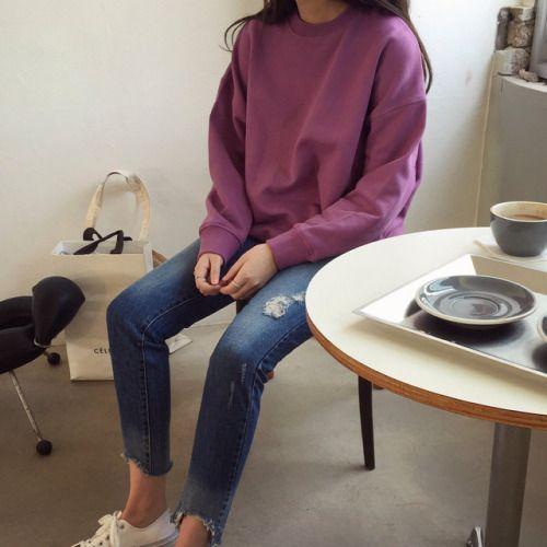 Kfashion Blog - Korean Fashion - Seasonal fashion                                                                                                                                                      More