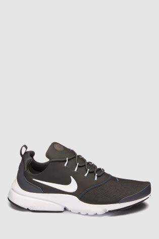 08a295871b819 Charcoal Nike Presto Fly