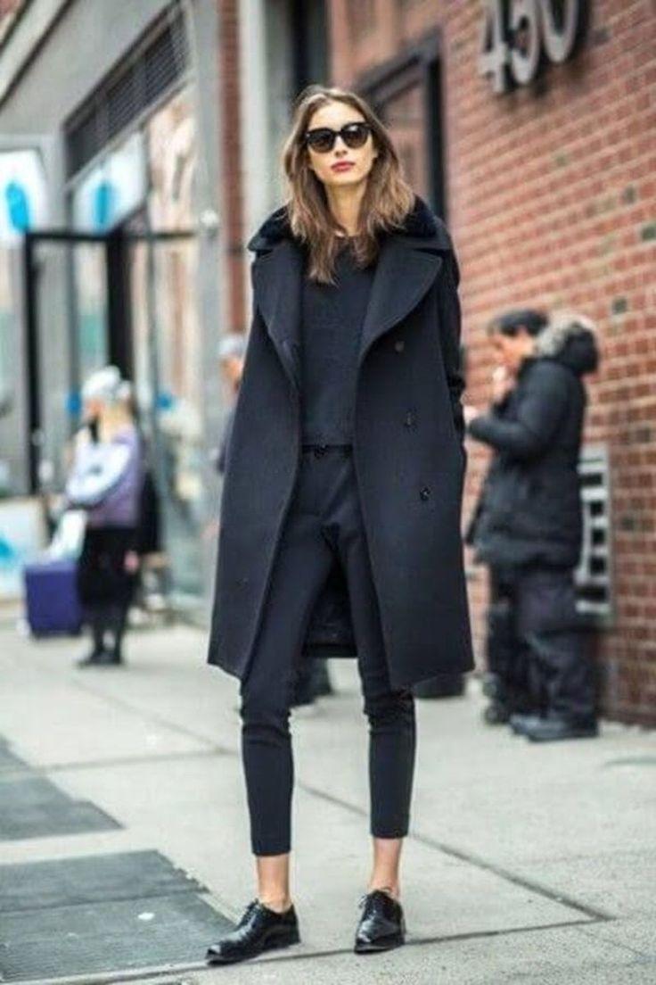 Cool 40+ Cosy Work Winter Outfits Ideen, die Sie im Jahr 2019 Cool machen   – Sara Magnolia Style