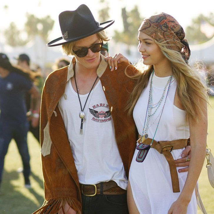 Pin for Later: All the Coachella Style You Have to See From Last Year's Festival