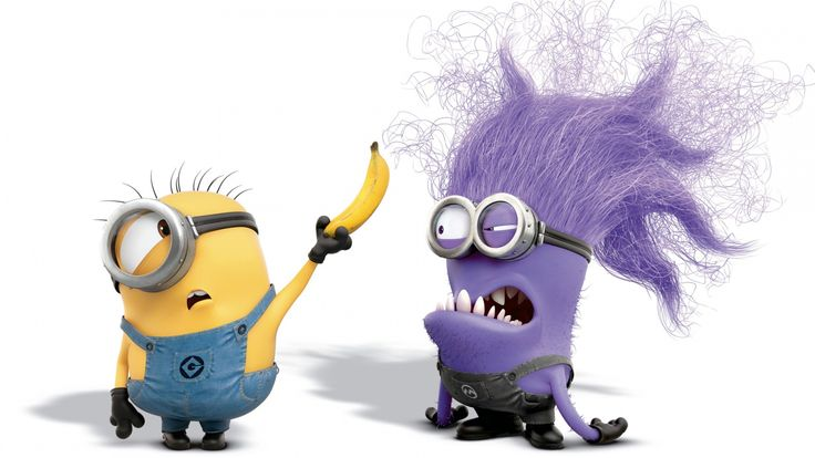 despicable me 2 minions | ... Despicable Me 2 Movies HD Wallpapers - Evil Minion In Despicable Me 2