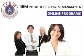 IIBM India -IIBM Institute of Business Management: IIBM India : Advanced Diploma In Business Administ...