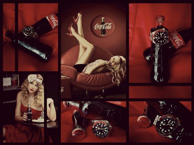 Seiko SKX007 Coke
