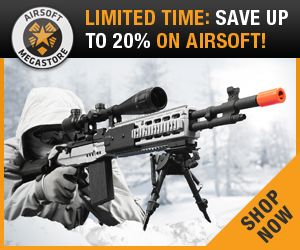Business Stuff: Shop Now at the Most Trusted Airsoft Retailer in A...