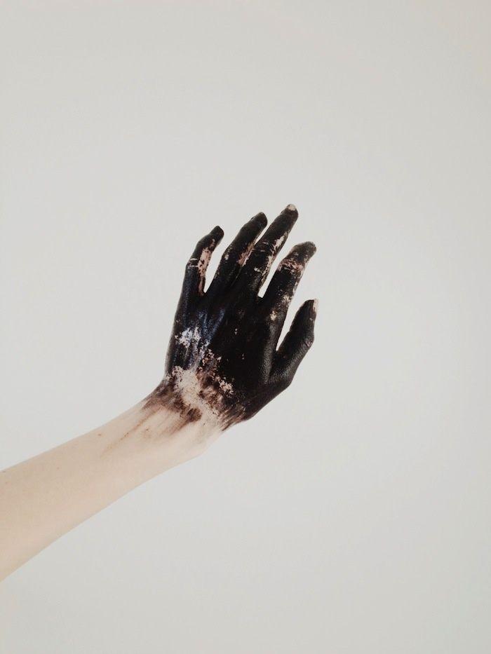 Hands | VSCO Film