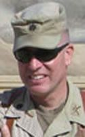 Army Col. William W. Wood Died October 27, 2005 Serving During Operation Iraqi Freedom 44, of Panama City, Fla.; assigned to the 1st Battalion, 184th Infantry Regiment, California Army National Guard, Modesto, Calif.; killed Oct. 27 when he was directing security operations in response to the detonation of an improvised explosive device in Baghdad. During this response, a second IED detonated near his position.