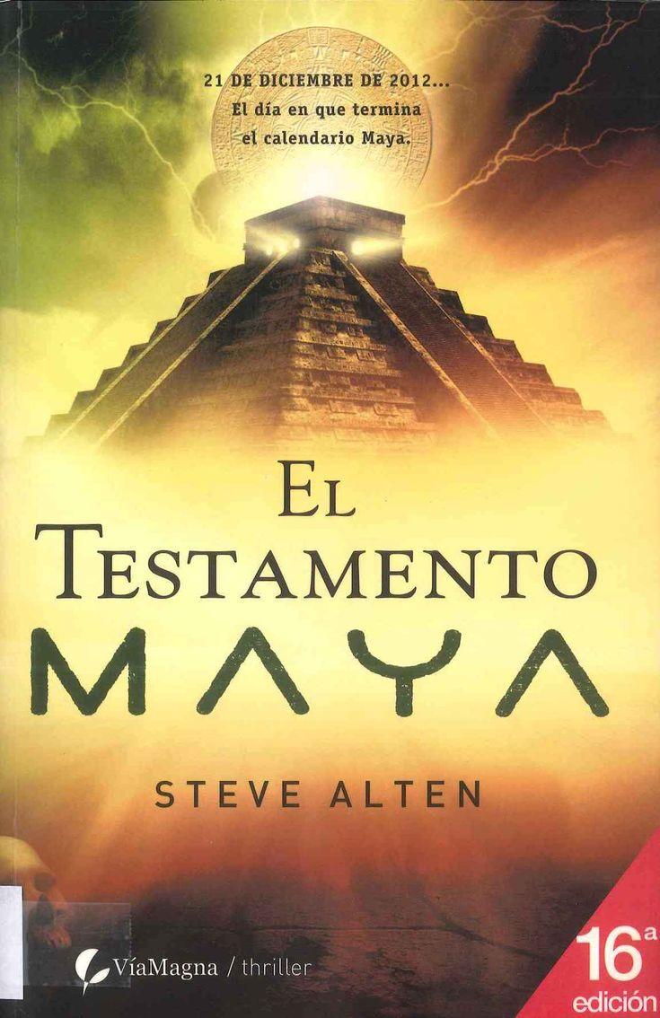 Después de muchos años de investigaciones, el conocido arqueólogo Julius Gabriel descubre la verdad acerca del calendario Maya, una verdad tan antigua como poderosa que podría revelar el funesto destino de la humanidad...