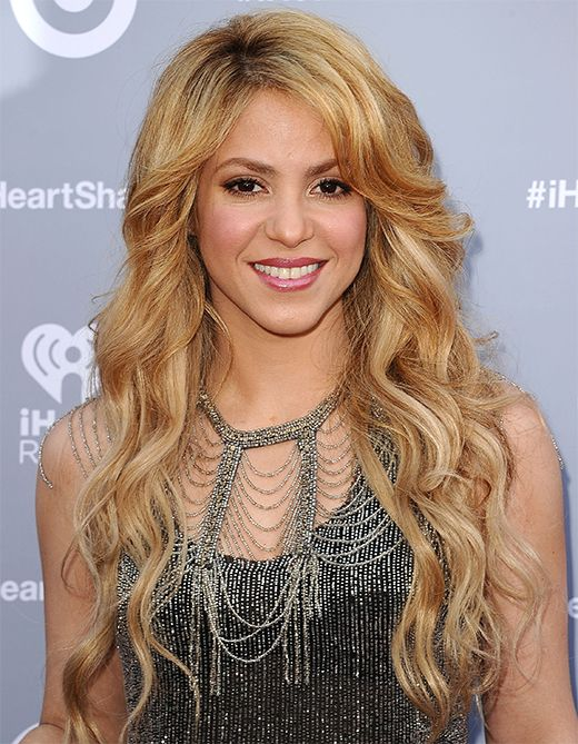 Target Presents The iHeartRadio Album Release Party for Shakira's Exclusive Deluxe Edition