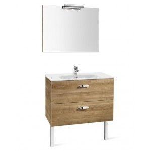 Conjunto Mueble de Baño Victoria Basic de ROCA - COYSA - Tienda Online