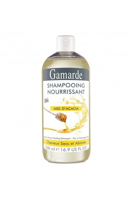 Confera suplete – catifeleaza Hraniti parul multumita avatajelor mierii de salcam. Suplete si delicatete parfumata -  parul radiaza de frumusete. #gamarde