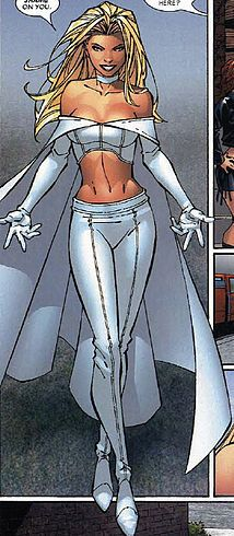 emma frost - Google Search