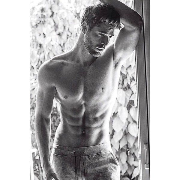 Tumblr ❤ liked on Polyvore featuring nick bateman
