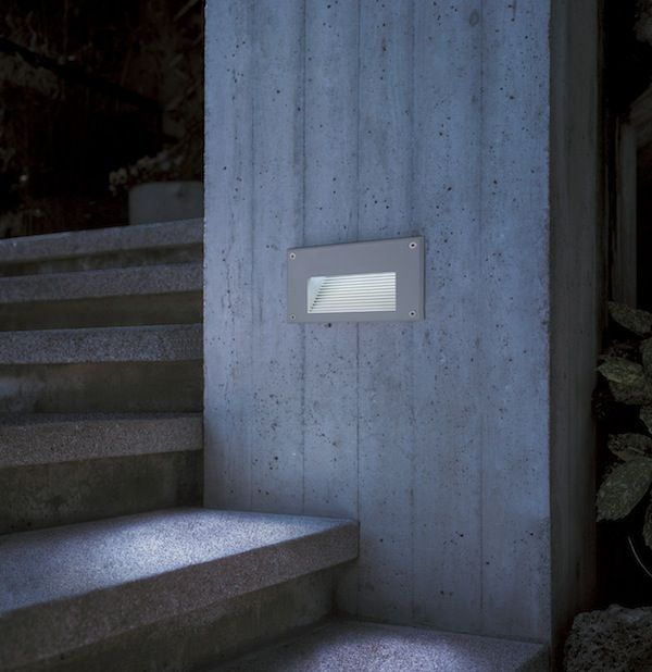 Brick LED Downunder