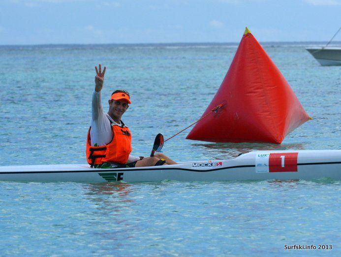2013 Mauritius Ocean Classic Dawid Mocke Again Img Credit Rob Mousley