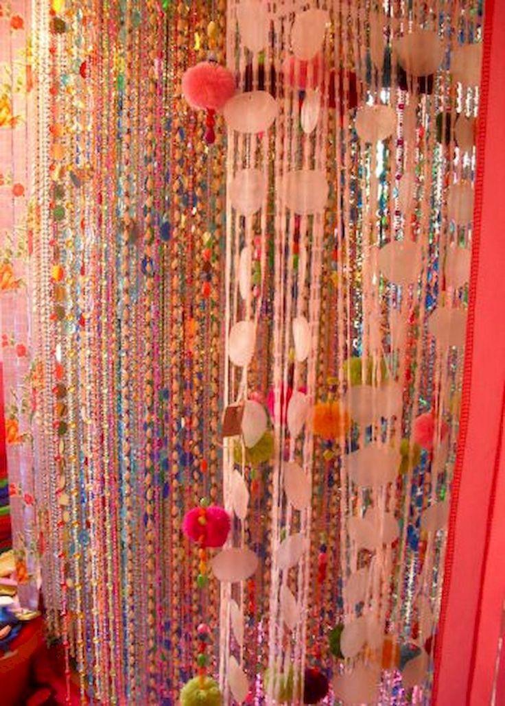Best 25 Beaded Curtains Ideas On Pinterest Bead