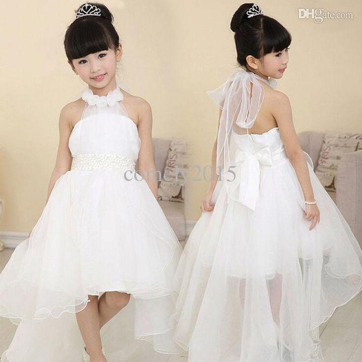 Fancy Little Girl Party Dresses