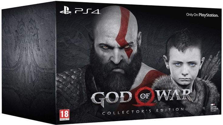 PS4 Pro's 'God of War' Consortium to Release Sales on April 20. While the final game of the God of War series was about to go out, Sony introduced a new console that was produced in limited edition.