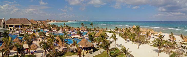 Gran Bahia Principe Mexico